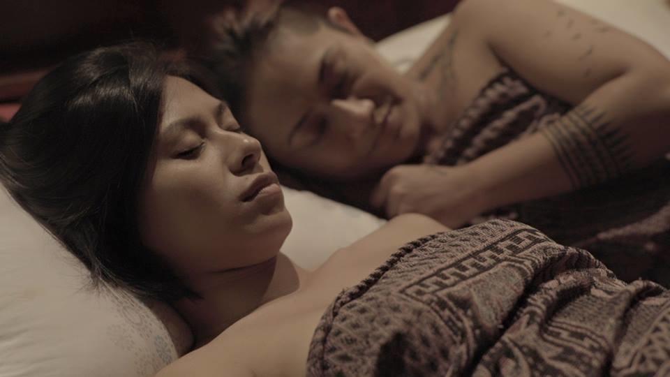 Opinion you filipina lesbian flash movie