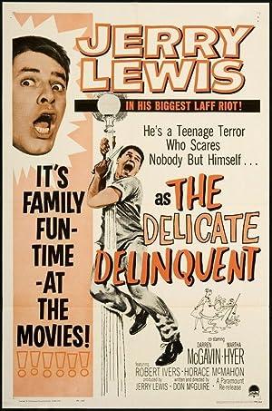 Where to stream The Delicate Delinquent