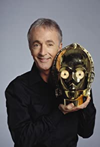 Primary photo for Anthony Daniels