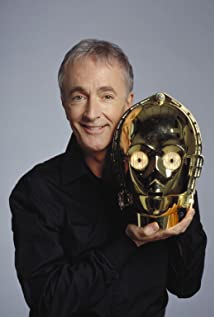 Anthony Daniels New Picture - Celebrity Forum, News, Rumors, Gossip