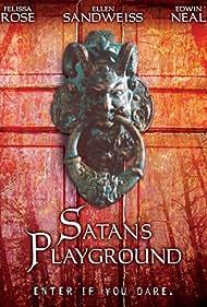 Satan's Playground (2006) Poster - Movie Forum, Cast, Reviews