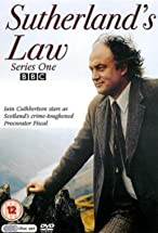 Primary image for Sutherland's Law