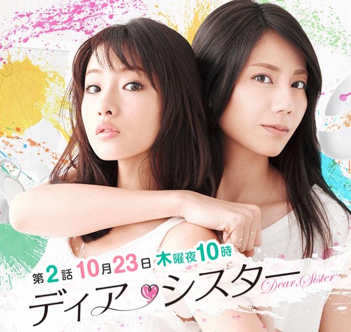 Dear Sister (TV Mini-Series 2014– ) - IMDb