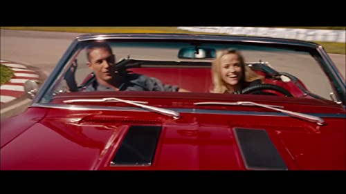 """The Camaro Date"""