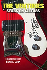The Ventures: Stars on Guitars Poster