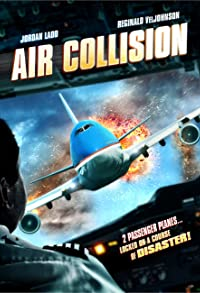 Primary photo for Air Collision