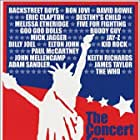 The Concert for New York City (2001)