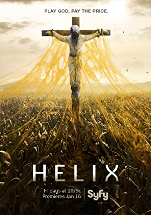 Where to stream Helix