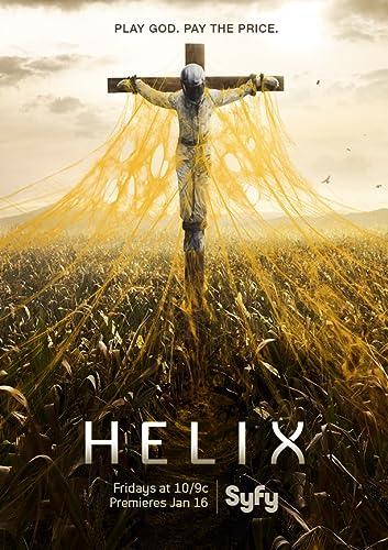 Helix (TV Series –)