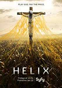 Dvdrip movies direct download links Helix by Eric Petey [Quad]