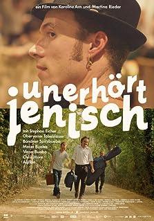 Unerhört Jenisch (2017)