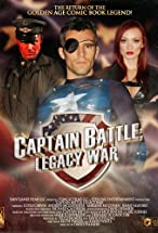 Primary image for Captain Battle: Legacy War