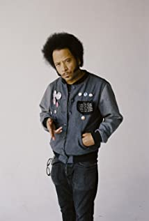 Boots Riley Picture