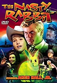 The Nasty Rabbit (1964) Poster - Movie Forum, Cast, Reviews