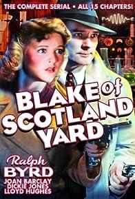 Primary photo for Blake of Scotland Yard