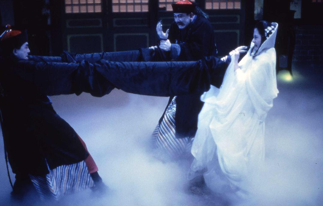 Ling wan sin sang (1987)