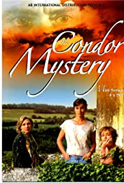 The Condor Mystery Poster
