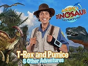 Where to stream Andy's Dinosaur Adventures