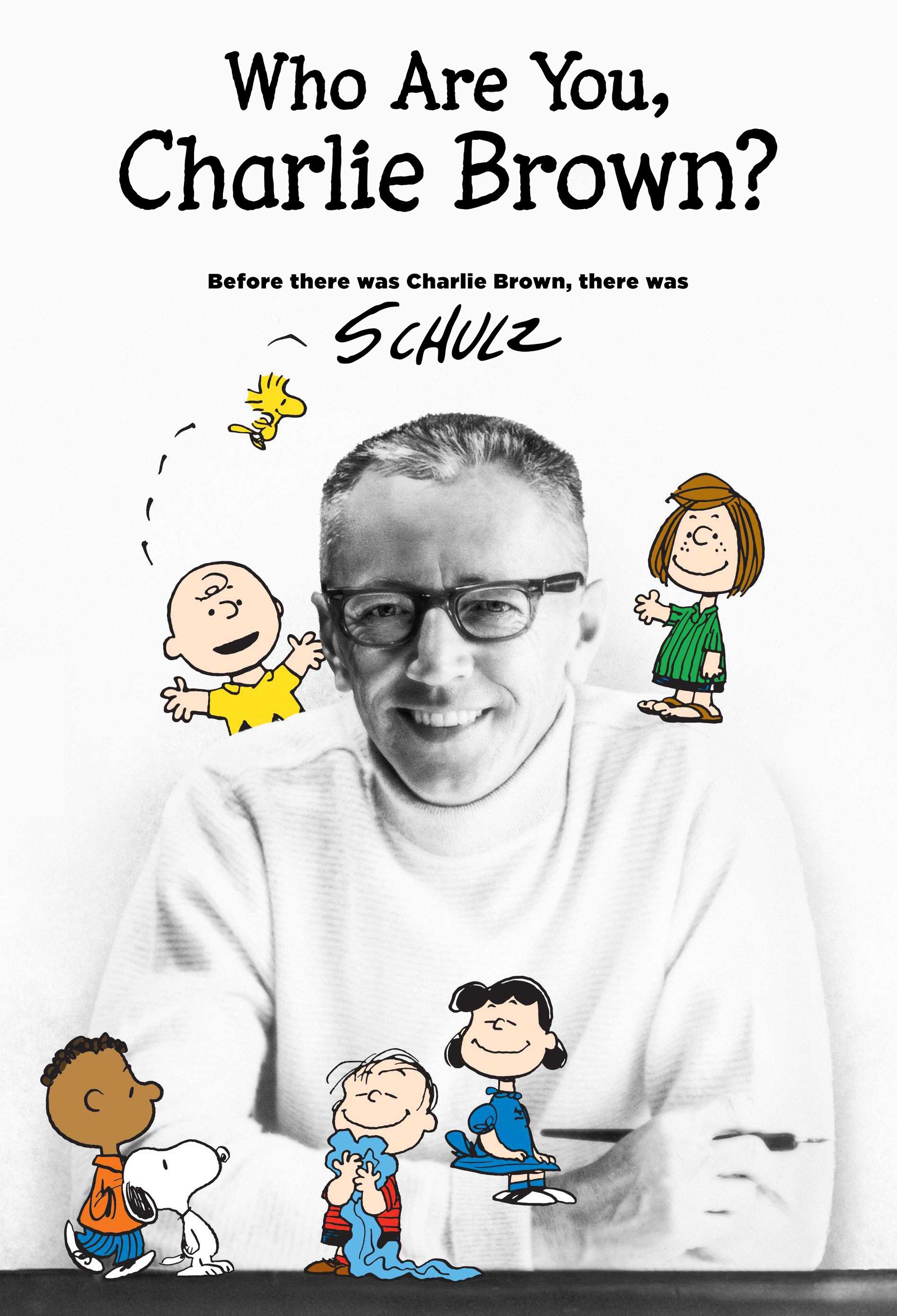 Filme Quem é você, Charlie Brown? - Legendado Download