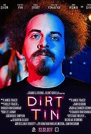 Dirt Tin Poster