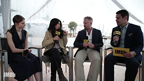 'Leave No Trace' Cast & Director Talk Film's Intensity and Working With Bees