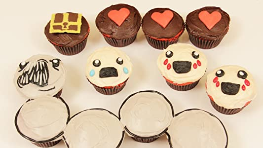 Que pelicula ver Nerdy Nummies: Binding of Isaac Cake by Mike Lamond [720pixels] [mpeg] [640x360]