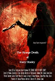 The Strange Death of Harry Stanley Poster