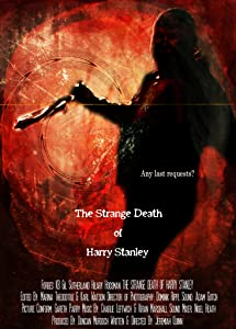 Up movie 2016 download The Strange Death of Harry Stanley [2048x2048]