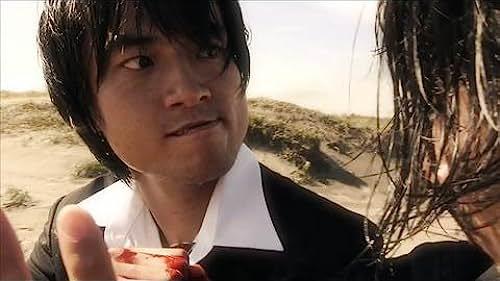 Trailer for Bushido Man