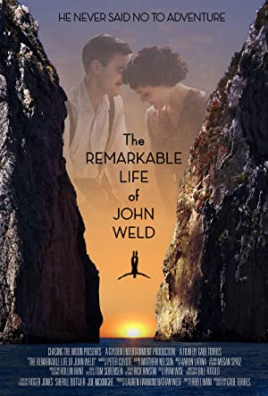 Where to stream The Remarkable Life of John Weld