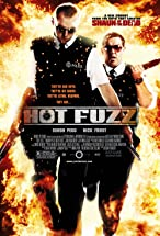 Primary image for Hot Fuzz