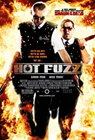 Primary photo for Hot Fuzz