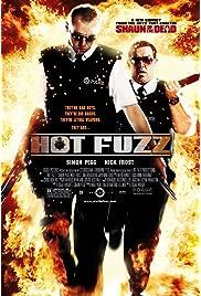 Download Hot Fuzz (2007) Movie