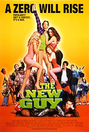 Movie The New Guy (2002)