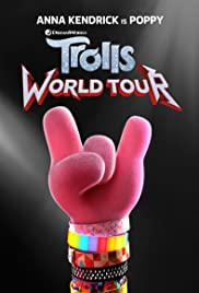 Watch Full HD Movie Trolls World Tour (2020)