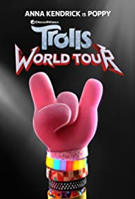 Primary photo for Trolls World Tour