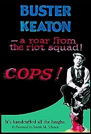 Cops(1922) Poster - Movie Forum, Cast, Reviews