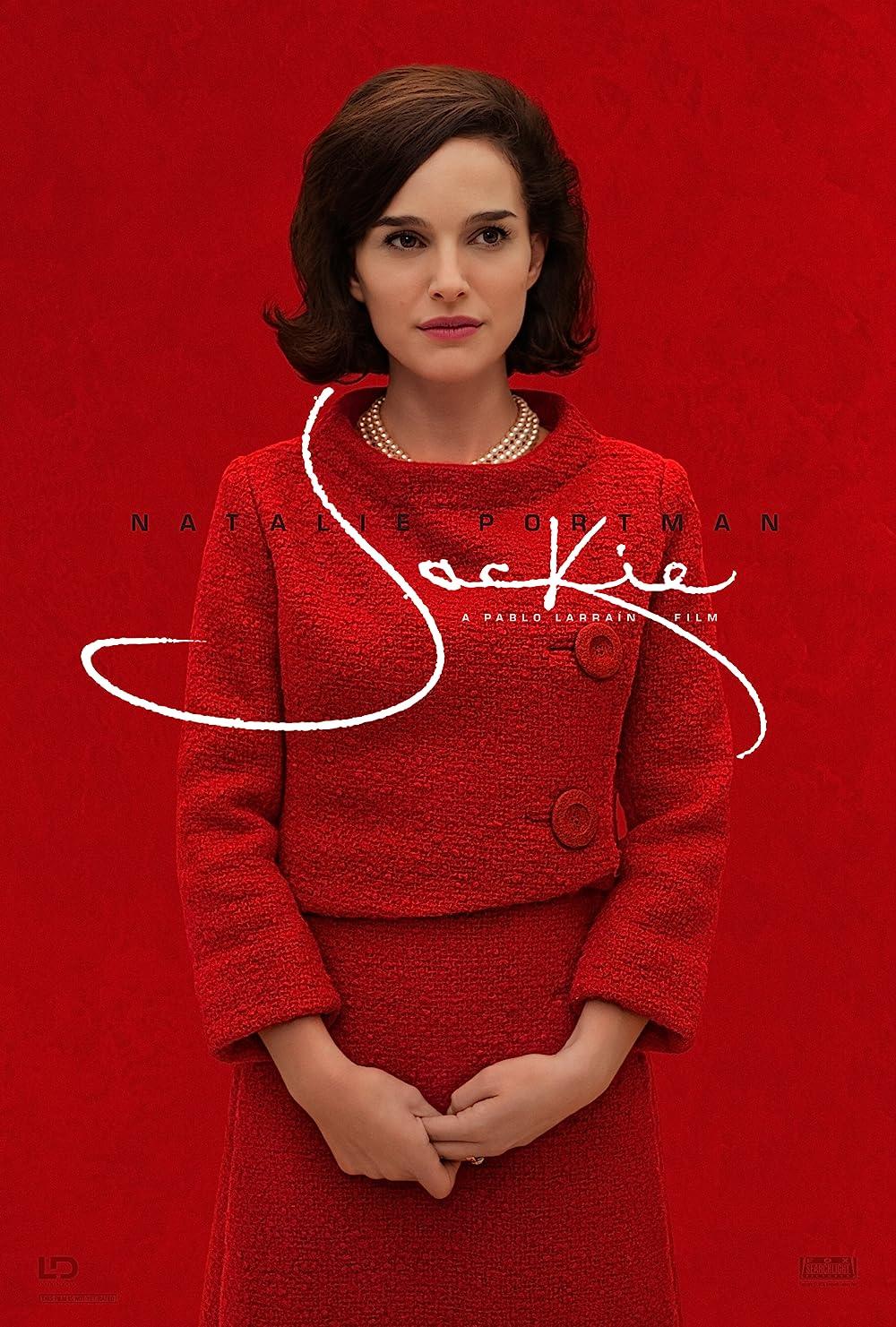 Jackie (2016) - IMDb