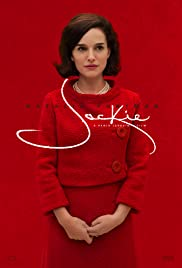 Jackie(2016) Poster - Movie Forum, Cast, Reviews