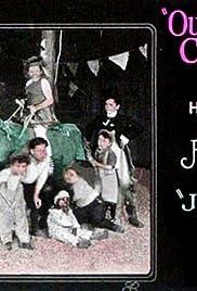 Jubilo, Jr. Poster