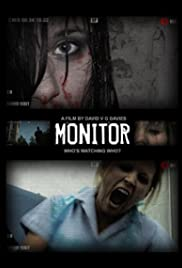 Monitor Poster