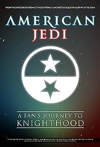 Primary photo for American Jedi