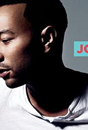 Playing It Forward: John Legend Poster