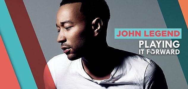 Quick easy free movie downloads Playing It Forward: John Legend USA [QuadHD]