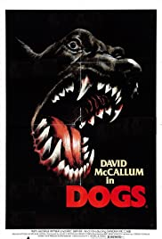 Dogs (1976) Poster - Movie Forum, Cast, Reviews