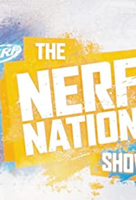 Primary photo for The Nerf Nation Show