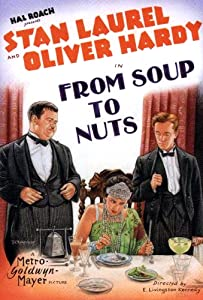 Web for downloading full movies From Soup to Nuts USA [Mp4]