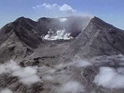 Movie short watch Mt. St. Helens Back from the Dead [mov]