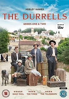 The Durrells in Corfu (2016– )