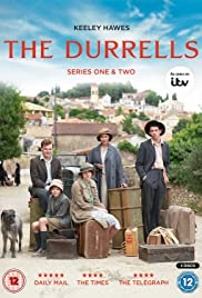 The Durrells in Corfu Poster - TV Show Forum, Cast, Reviews